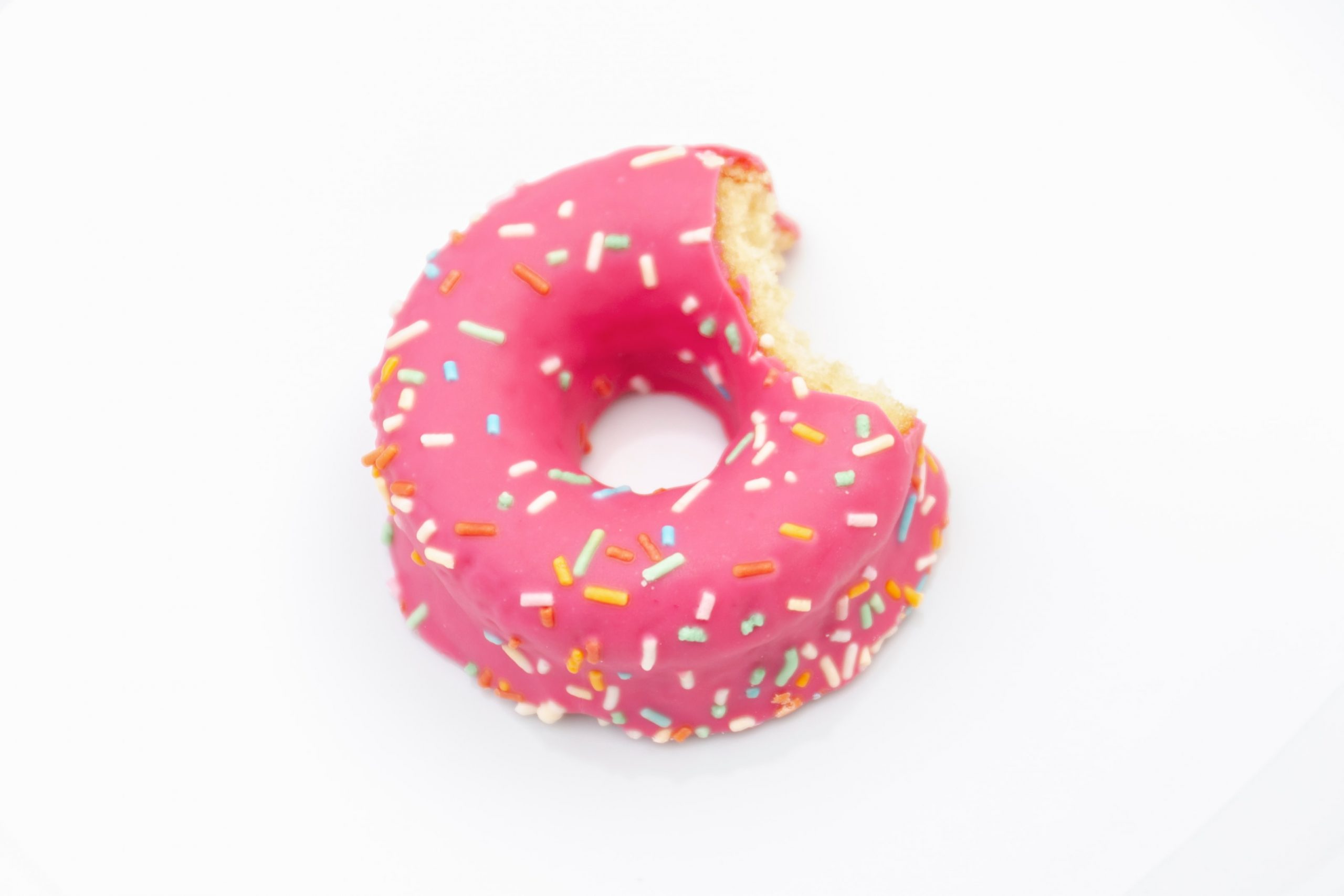 donut-rose-croque